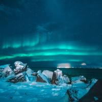 33 Books Set In Iceland To Read Before You Visit (Or While You're There!)