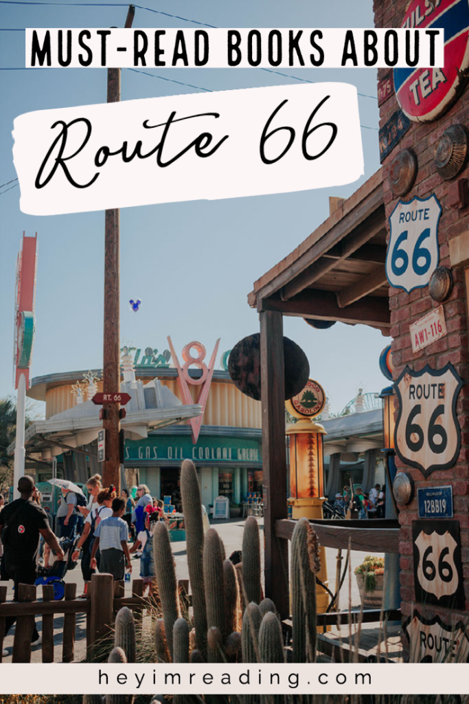 These Route 66 books will help you plan the best trip ever on the Mother Road. There are tons of books about Route 66 to help you plan and relive the trip at home after. Route 66 books | Route 66 planning | route 66 road trip | Route 66 books | route 66 trip | route 66 tips | route 66 stops